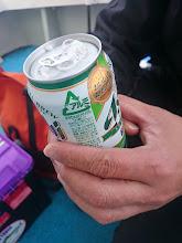 Photo: ん?ビール?