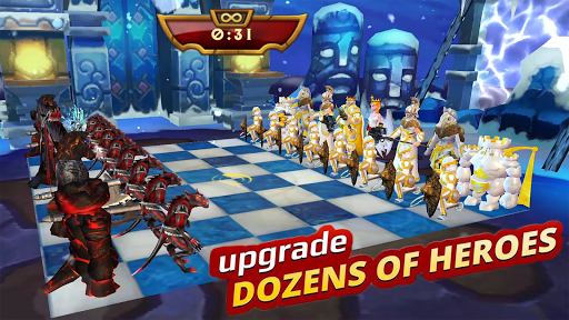 Warfare Chess  {cheat|hack|gameplay|apk mod|resources generator} 5