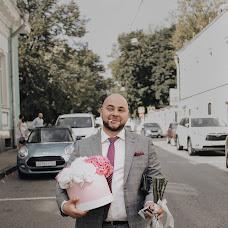 Свадебный фотограф Кристина Белая (kristiwhite). Фотография от 11.10.2018