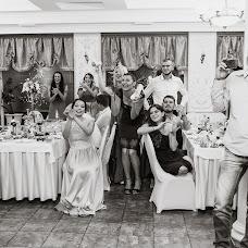 Bryllupsfotograf Saviovskiy Valeriy (Wawas). Foto fra 25.09.2017