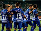 AA Gent gaat opnieuw eerst thuis spelen in de volgende voorronde van de Conference League