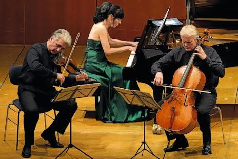 Gelius Trio - náhled
