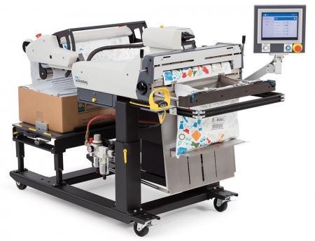 máy đóng gói bưu kiện, bưu phẩm chuyển phát nhanh, hàng hóa thương mại điện tử 3