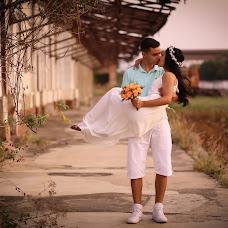 Wedding photographer Rosangela Martins (RoMartinsFotogr). Photo of 18.11.2016