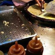 劉記古早味蔥蛋餅蜜地瓜