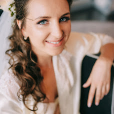 Wedding photographer Margarita Karpenko (margosave). Photo of 18.04.2017