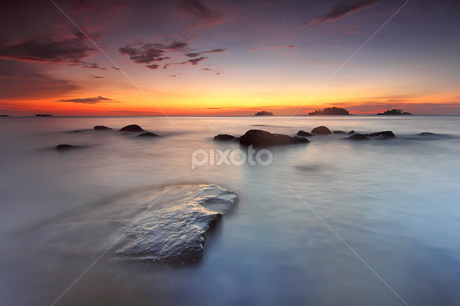 by Imansyah Putra - Landscapes Waterscapes