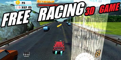 Asphalt street Racer 3D