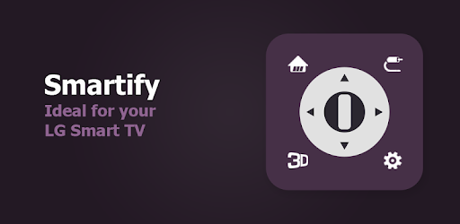 Smartify - LG TV Remote - Apps on Google Play