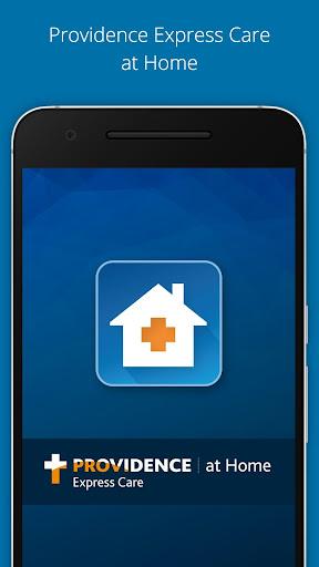 Express Care at Home Screenshot