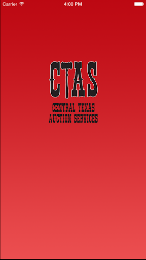 Central Texas Auction Services