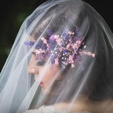 Wedding photographer Zekeriya Ercivan (ZekeriyaErcivan). Photo of 18.10.2016