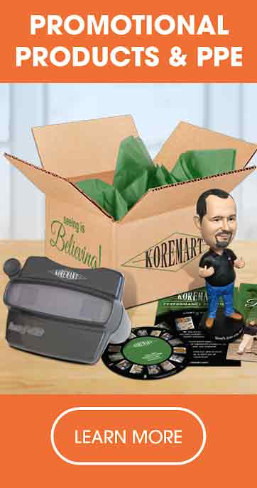 Promotional Products & PPE