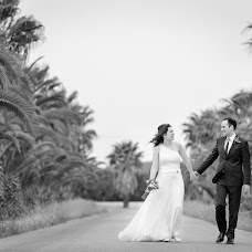 Wedding photographer Nerea Vizcay (nereavizcay). Photo of 25.08.2014