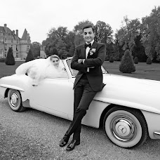 Wedding photographer Tatyana Smirnova (Tsmirnova). Photo of 12.12.2015