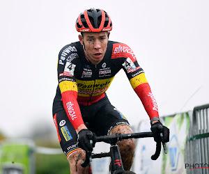 Albert vindt Belgische titel verdienste van Sweeck zelf, maar denkt niet dat ploeg zijn karakter kan veranderen