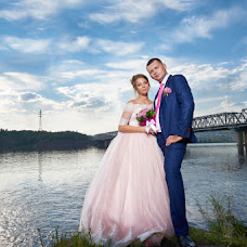 Wedding photographer Aleksandr Kuzmin (ilim). Photo of 16.07.2017