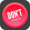 Don't Touch The Red Button! icon