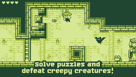 Tiny Dangerous Dungeons Screenshot 14