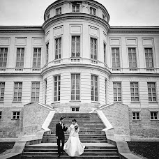 Wedding photographer Denis Tarasov (magicvideo). Photo of 26.10.2017