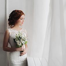 Wedding photographer Nikita Shikalin (Shikalin). Photo of 25.04.2017