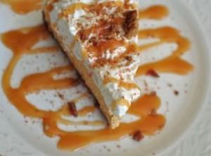 Olive Garden Pumpkin Cheesecake Recipe