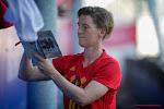 """Waar ligt de (sportieve) toekomst van recordinternational Aline Zeler? """"Misschien begin ik wel met petanque"""""""