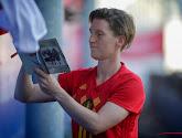 Recordinternational Aline Zeler komt terug uit voetbalpensioen en gaat in Super League aan de slag