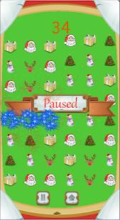 Christmas Matcher - náhled