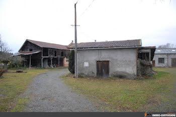 propriété à Lannemezan (65)