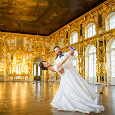 Wedding photographer Aleksey Avdeenko (Alert). Photo of 13.11.2016