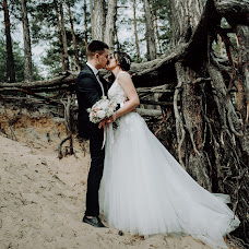 Wedding photographer Andrey Panfilov (panfilovfoto). Photo of 21.05.2019