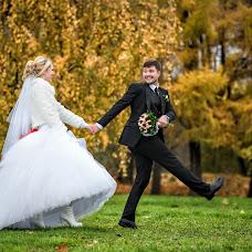 Wedding photographer Anton Goshovskiy (Goshovsky). Photo of 21.03.2017