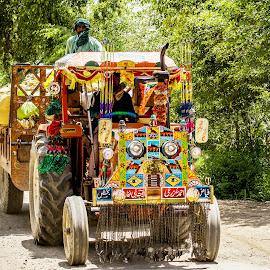 by Mohsin Raza - Transportation Automobiles