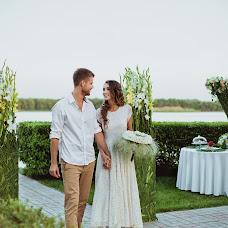 Wedding photographer Anna Bochkareva (Schotlandka). Photo of 22.08.2016