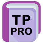 Teachers Planner PRO icon