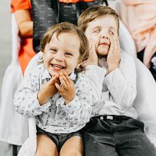 Wedding photographer Evgeniya Rossinskaya (EvgeniyaRoss). Photo of 26.08.2019