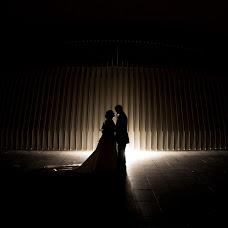 Wedding photographer Sergio Cuesta (sergiocuesta). Photo of 09.11.2017