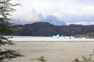 Photo: Glacier Graveyard