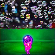 bubble ball shoot