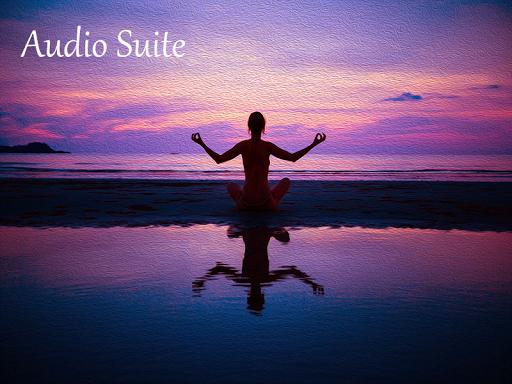 Meditation Self-Esteem