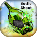 Bottle Shoot Real icon
