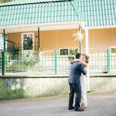 Wedding photographer Lana Zhigalova (LanaZh). Photo of 01.03.2016