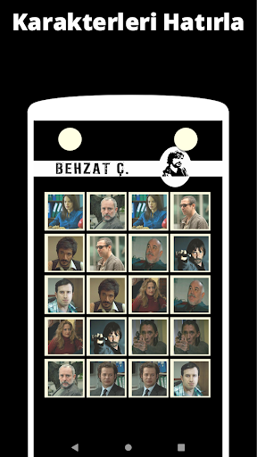 Behzat C. Card Matching Game ss3