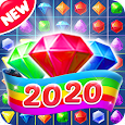 Jewel Blast - Jewel Gem Games