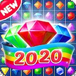 Jewel Blast - Jewel Gem Games Icon