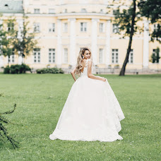 Wedding photographer Polina Pavlova (Polina-pavlova). Photo of 07.08.2017