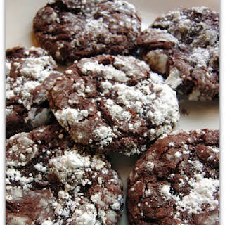 Chocolate Cookies With No Baking Soda Recipes.