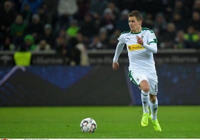 Un club aurait proposé une grosse somme à Monchengladbach pour Thorgan Hazard