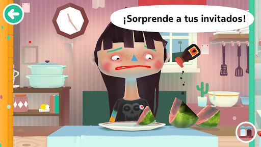 Toca Kitchen 2 screenshot 5
